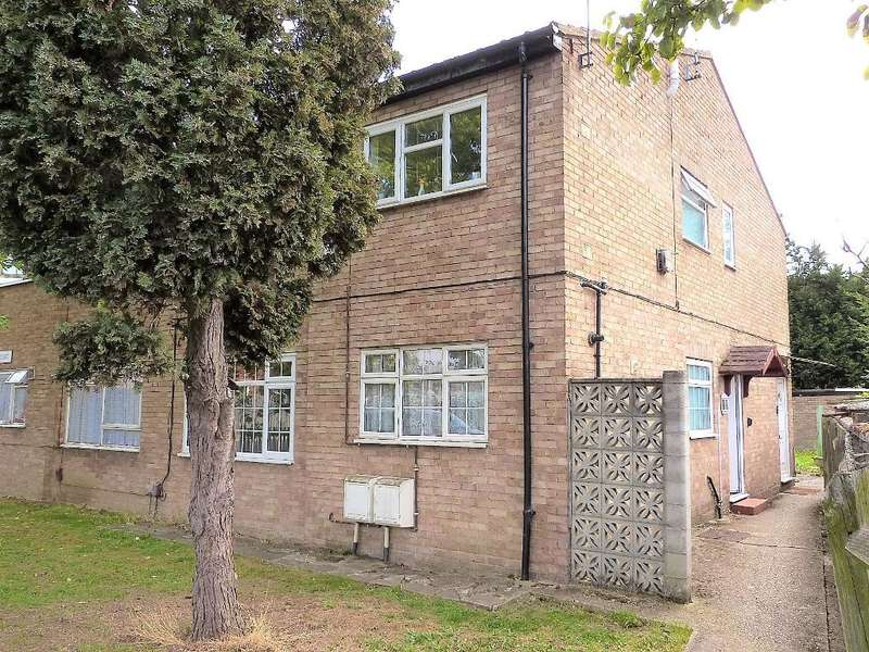 Flat in  Godfrey Avenue  Northolt  UB5  Richmond