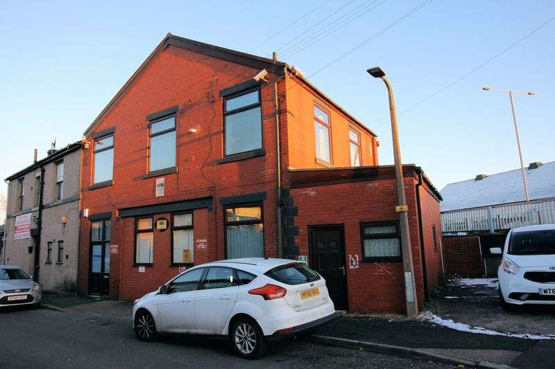 House in  Lower Woodhill Road  Bury  BL8  Manchester
